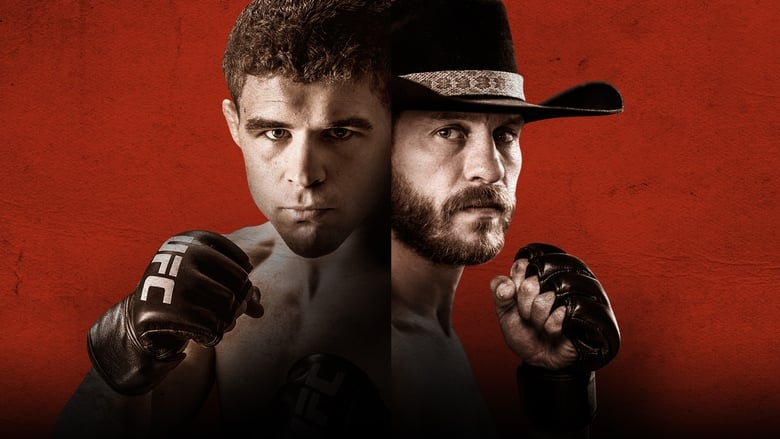 Watch UFC Fight Night 151: Iaquinta vs. Cowboy free
