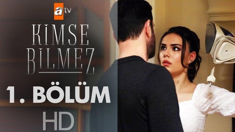 مشاهدة مسلسل Kimse Bilmez مترجم أون لاين بجودة عالية