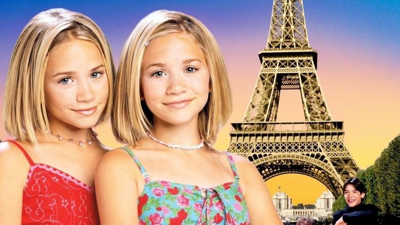 Due+gemelle+a+Parigi