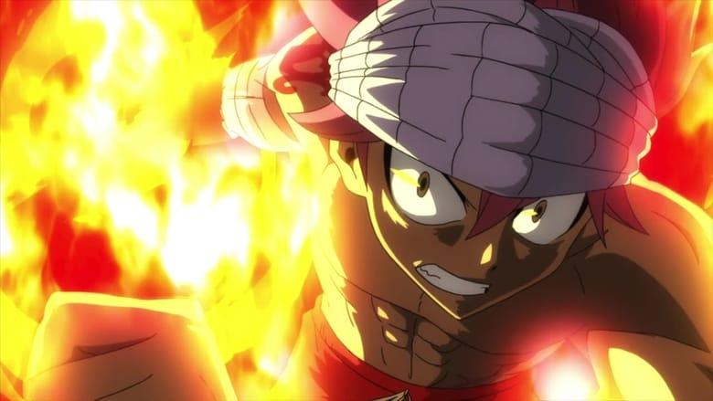 Fairy Tail Season 8 Episode 9