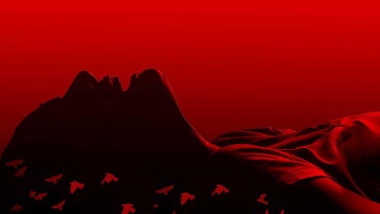 Szkarłatna krew