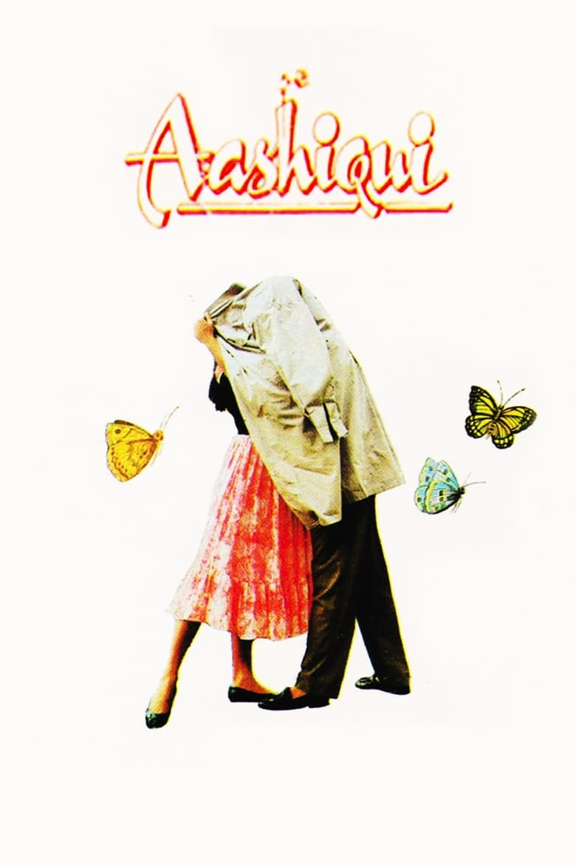 فيلم Aashiqui 1990 مترجم