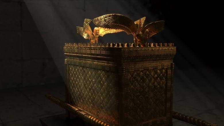 مشاهدة فيلم Ark of the Covenant: The Bible's Origins 2021 مترجم اونلاين