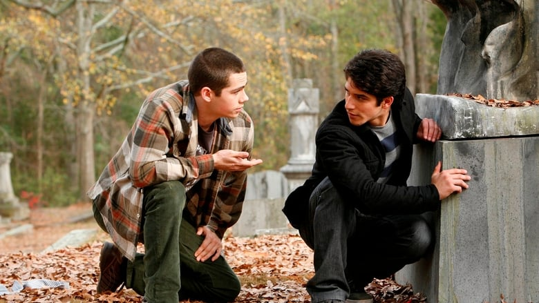 Teen Wolf Season 2 Episode 1