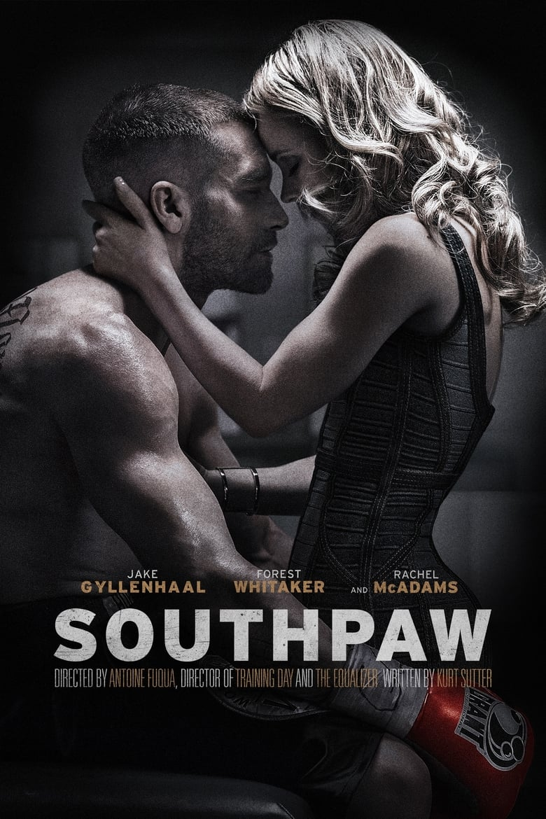 Southpaw - Action / 2015 / ab 12 Jahre