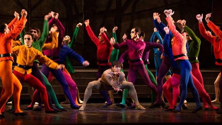 Watch La Scala Ballet: Notre-Dame de Paris free