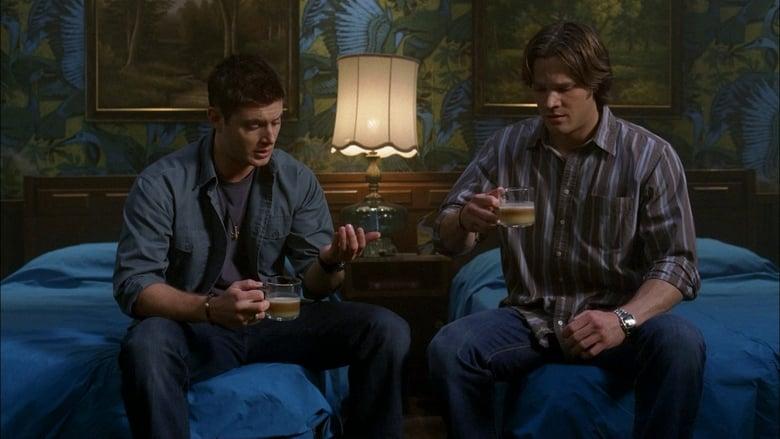 Supernatural Season 3 Episode 10