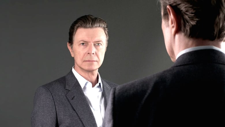 Trailer de la Pelicula David Bowie: The Last Five Years online