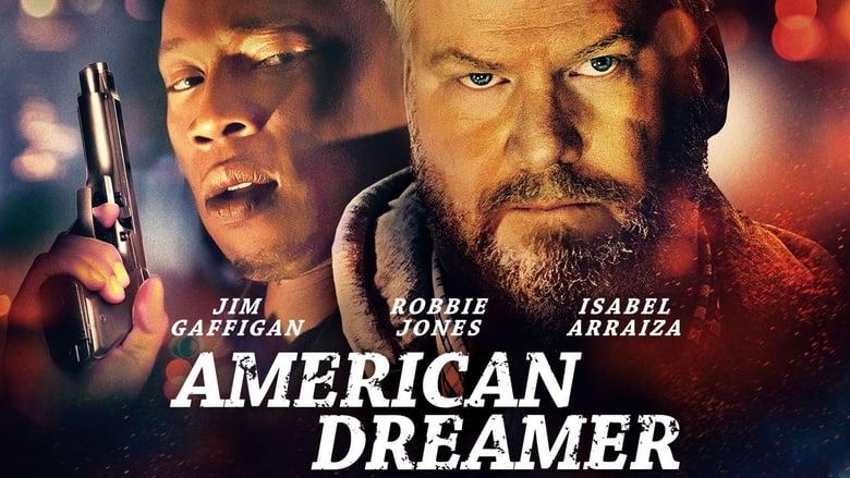 Imagens do American Dreamer Dublado Dublado Online