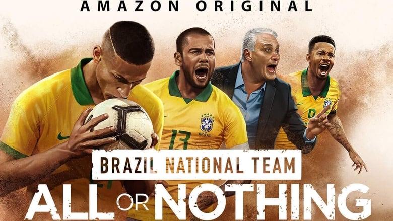 Tudo+ou+Nada%3A+Sele%C3%A7%C3%A3o+Brasileira