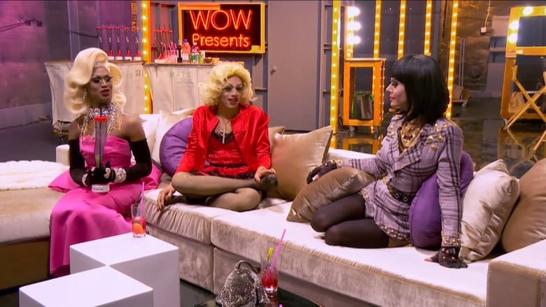 RuPaul's Drag Race: Untucked: 8×6