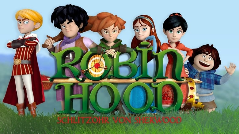 Robin+Hood+-+Alla+conquista+di+Sherwood