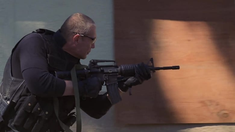 Voir Commando de l'ombre en streaming vf gratuit sur StreamizSeries.com site special Films streaming