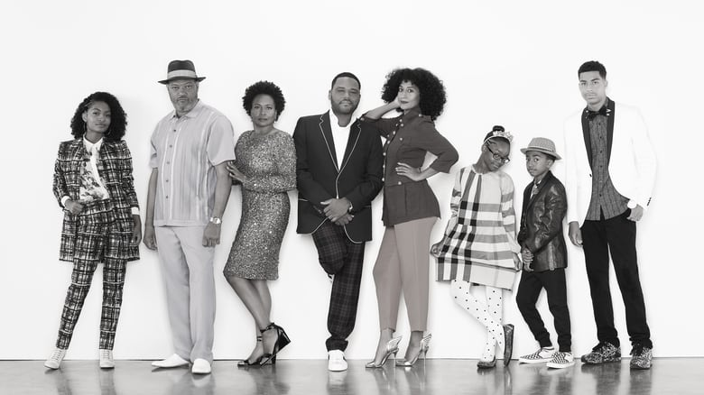 Ver Poster SerieHD Black-ish online