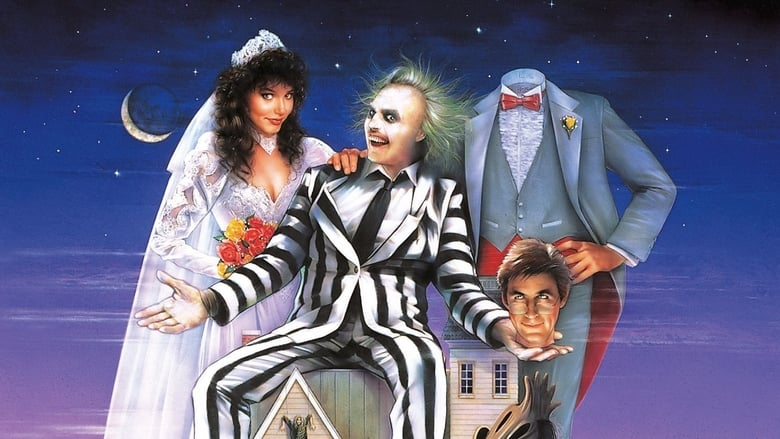 Beetlejuice+-+Spiritello+porcello