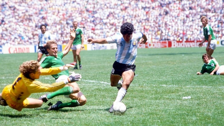1986+Fifa+World+Cup+-+Messico