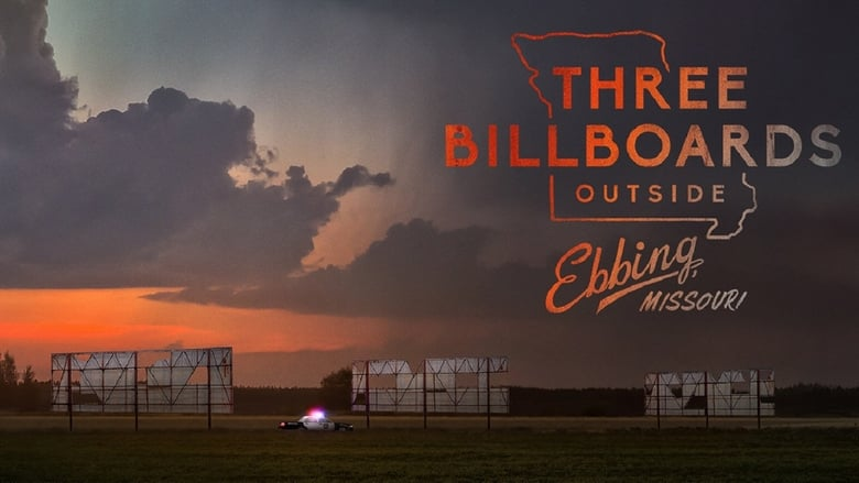 Three Billboards Outside Ebbing, Missouri (2017) 720p WEB-DL 6CH Ganool