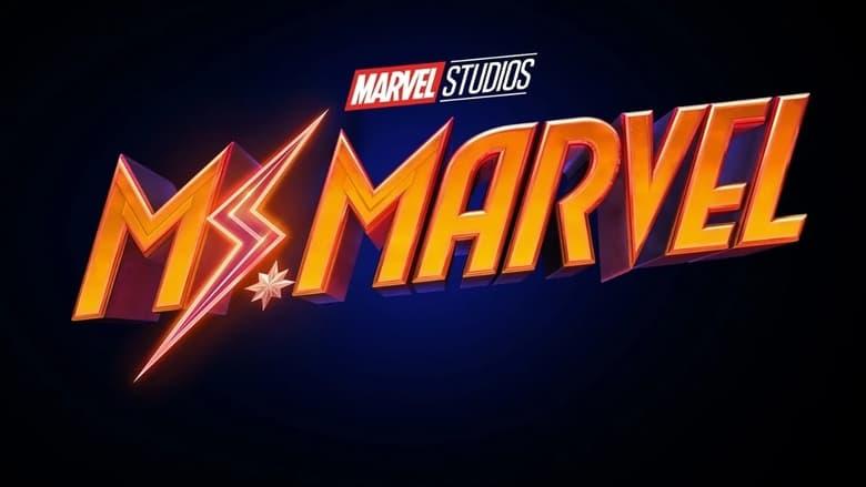 Ms. Marvel (2021)