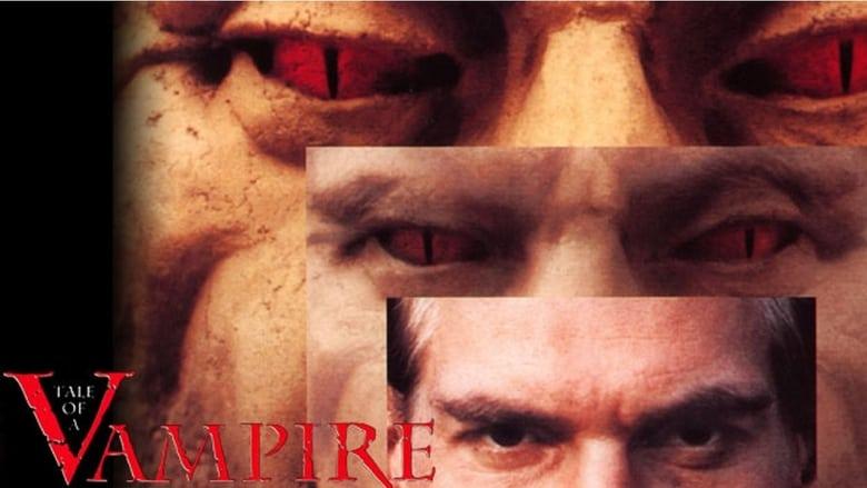 Tale of a Vampire Pelicula Completa