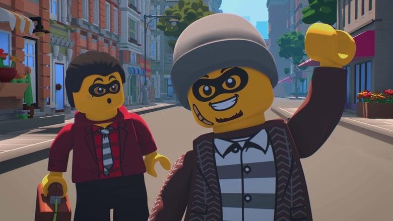Watch LEGO City Adventures: Season 1 Episode 8 Online in ...
