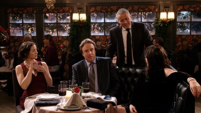 Man with a Plan: 1×13