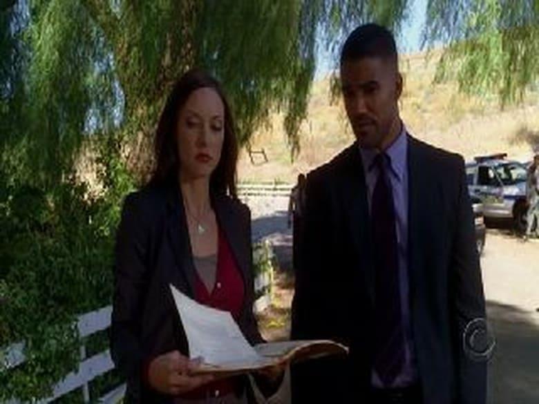 Criminal Minds Season 1 Episode 5