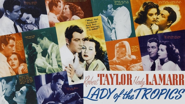 Watch Lady of the Tropics 1337 X movies