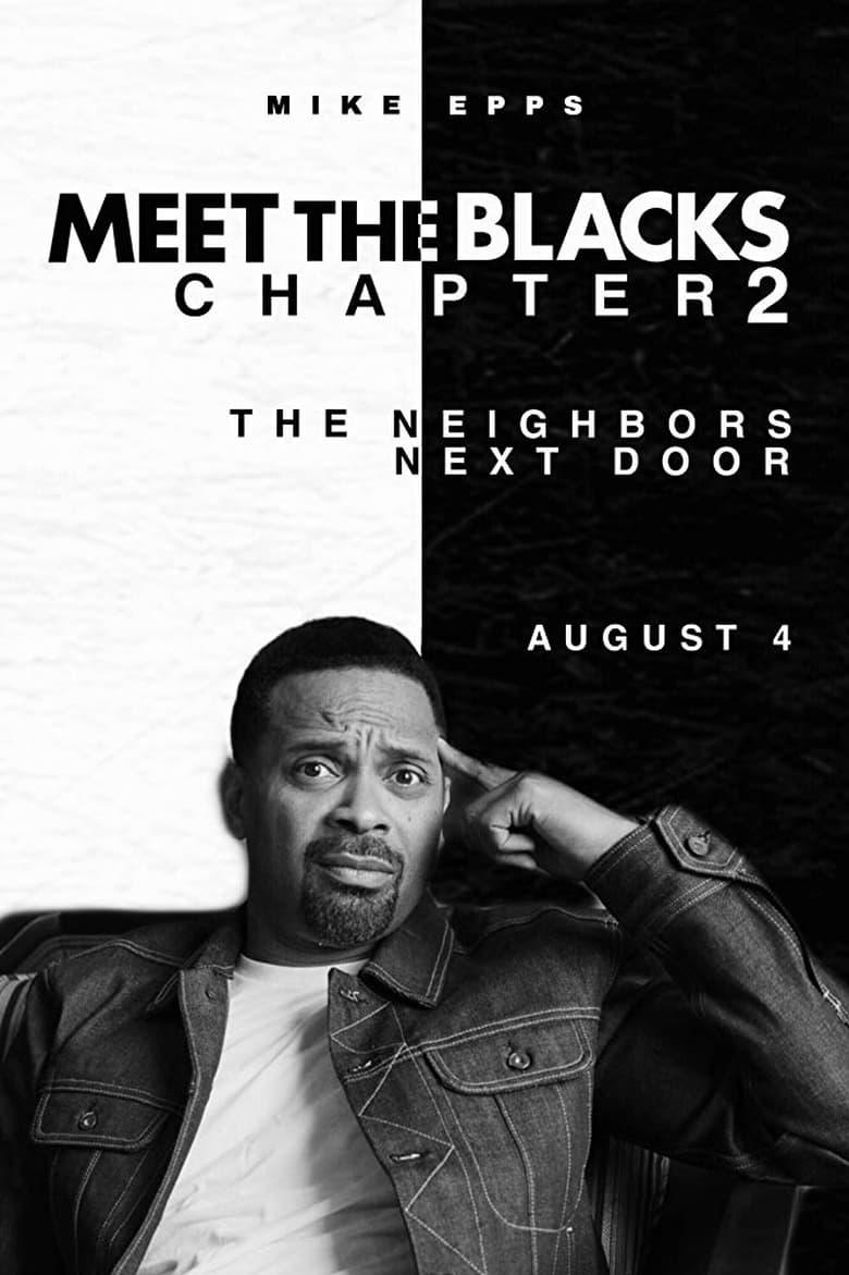 The House Next Door: Meet the Blacks 2 Hindi Dubbed