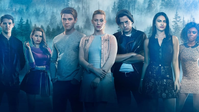 Riverdale Season 3 Episode 9 : Chapter Forty-Four: No Exit