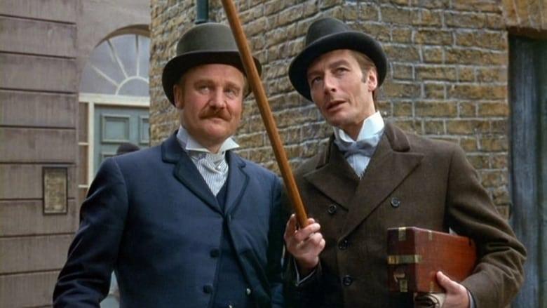Voir Sherlock Holmes contre Jack l'Éventreur en streaming complet vf   streamizseries - Film streaming vf