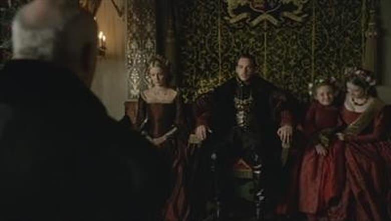Tiudorai / The Tudors (2009) 3 Sezonas LT SUB