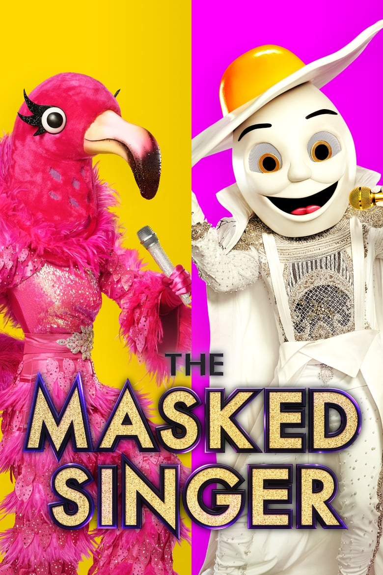 The Masked Singer Season 2 Episode 8