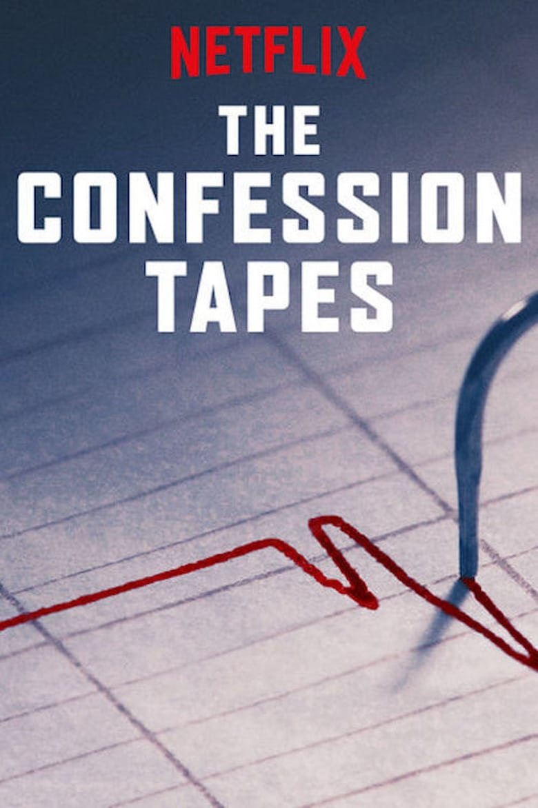 The Confession Tapes (2017) - Tainies OnLine