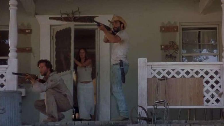 Filmnézés The Lucky Texan Filmet