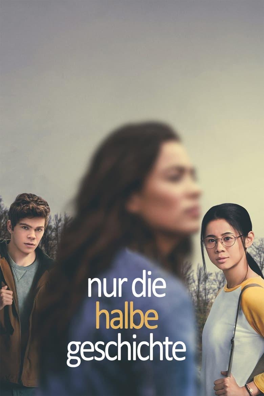 Nur die halbe Geschichte - Komödie / 2020 / ab 12 Jahre