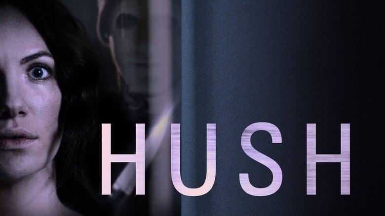 Wallpaper Filme Hush - A Morte Ouve