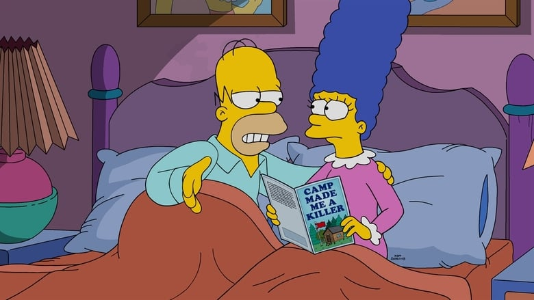 The Simpsons Season 28 Episode 16