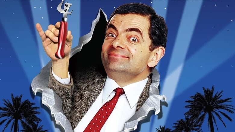 Mr.+Bean+-+L%27ultima+catastrofe