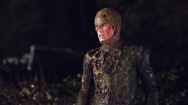 The Flash Season 1 Episode 14