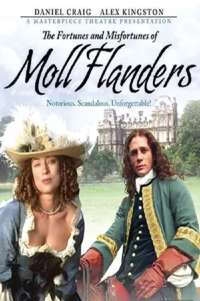 The Fortunes and Misfortunes of Moll Flanders (1996)