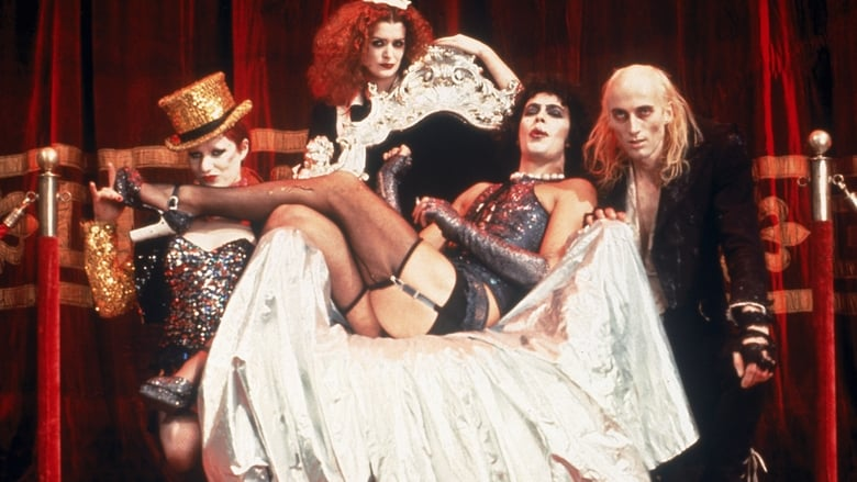 Rocky Horror Picture Show Deutsch Ganzer Film
