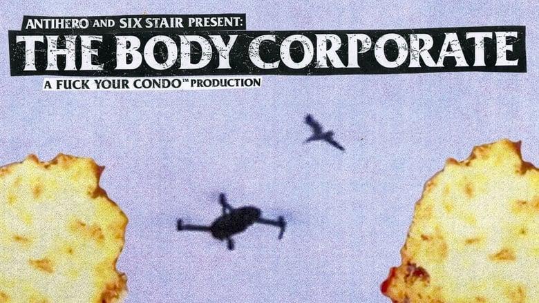 Watch Anti-Hero: The Body Corporate free