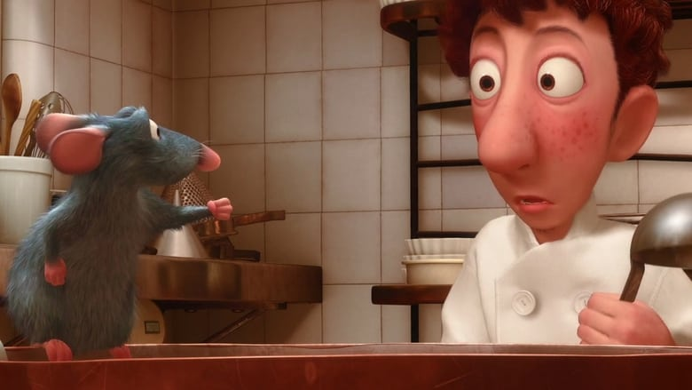 watch ratatouille free online  »  9 Picture » Creative..!