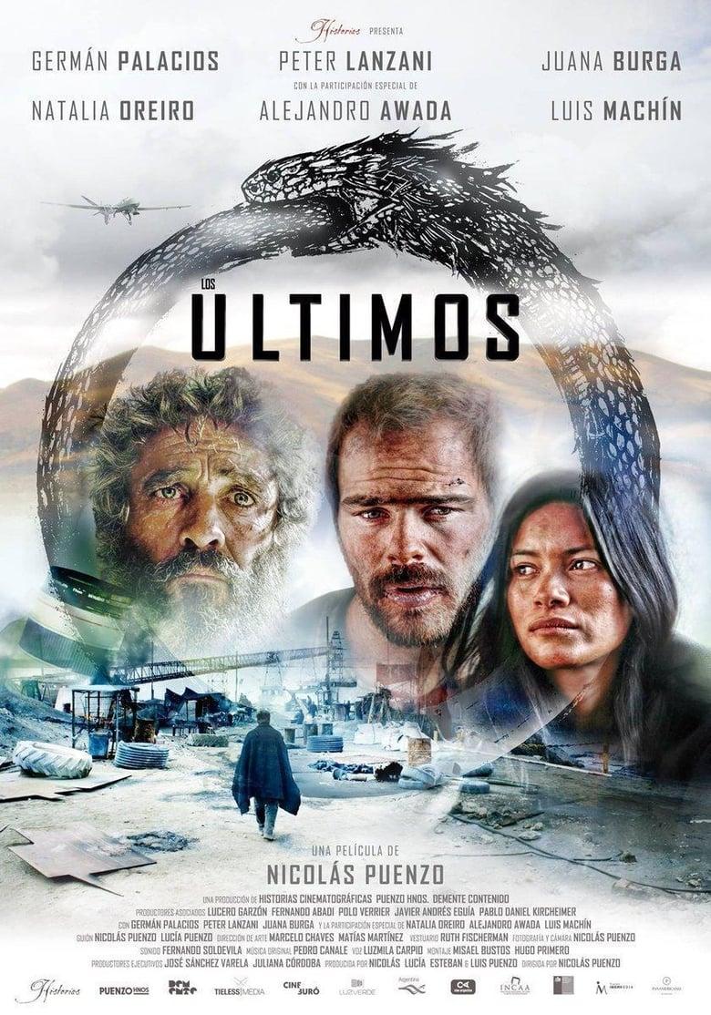 Los Ultimos (2017) Argentina