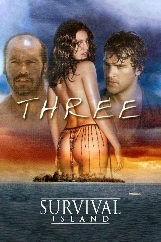 Фильм остров для двоих секс ради выживания — 8