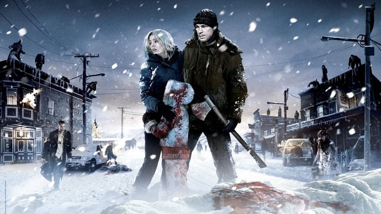 Se 30 Days of Night swefilmer online gratis