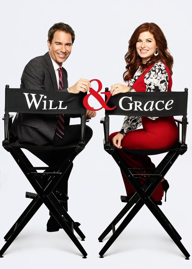 Will y Grace II (Temporada 1)