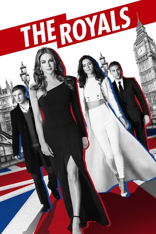 the royals serie deutsch
