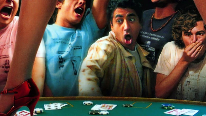 Voir Bachelor Party Vegas en streaming vf gratuit sur StreamizSeries.com site special Films streaming