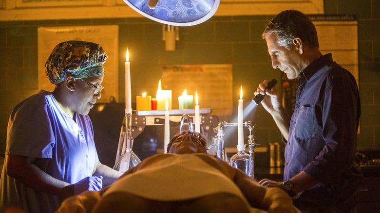 NCIS: New Orleans Season 2 Episode 9